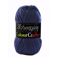 Scheepjes Oostende Colour Crafter Yarn (3 - Light)