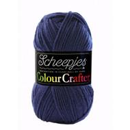 Scheepjes Oostende Colour Crafter Yarn (3 - Light)