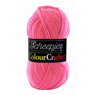 Scheepjes Luik Colour Crafter Yarn (3 - Light)