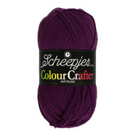 Scheepjes Spa Colour Crafter Yarn (3 - Light)