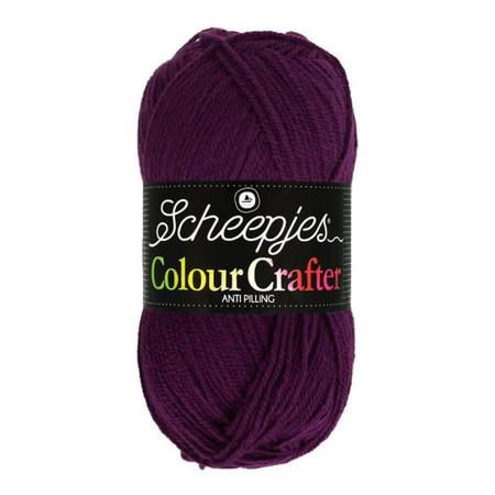 Scheepjes Spa Colour Crafter Yarn (3 - Light)