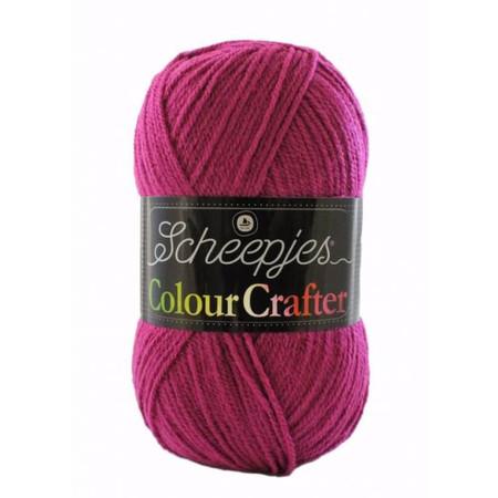 Scheepjes Kortrijk Colour Crafter Yarn (3 - Light)