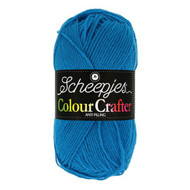 Scheepjes Geraardsbergen Colour Crafter Yarn (3 - Light)