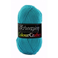 Scheepjes Knokke Colour Crafter Yarn (3 - Light)