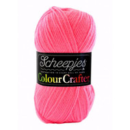 Scheepjes Mechelen Colour Crafter Yarn (3 - Light)