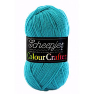 Scheepjes Bastogne Colour Crafter Yarn (3 - Light)