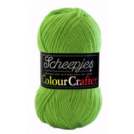Scheepjes Charleroi Colour Crafter Yarn (3 - Light)