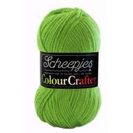 Scheepjes Charleroi Colour Crafter Yarn (3 - Light)