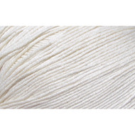 Universal Yarn White Bamboo Pop Yarn (3 - Light)