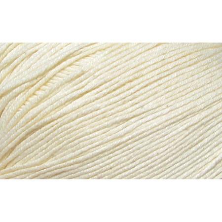 Universal Yarn Cream Bamboo Pop Yarn (3 - Light)