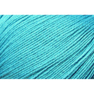 Universal Yarn Turquoise Bamboo Pop Yarn (3 - Light)