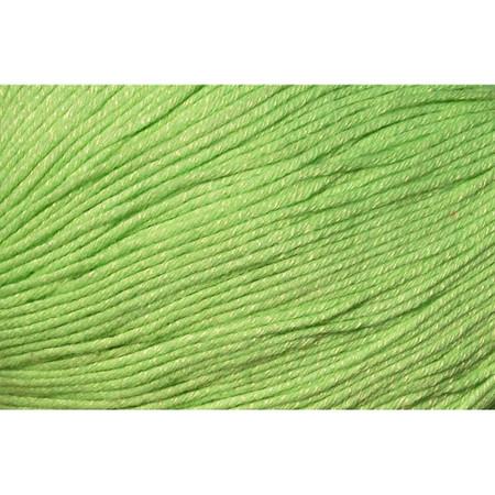 Universal Yarn Lime Green Bamboo Pop Yarn (3 - Light)
