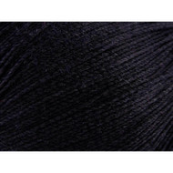 Universal Yarn Black Bamboo Pop Yarn (3 - Light)