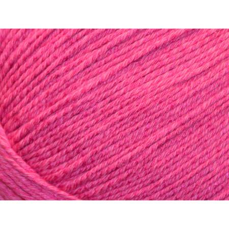 Universal Yarn Super Pink Bamboo Pop Yarn (3 - Light)