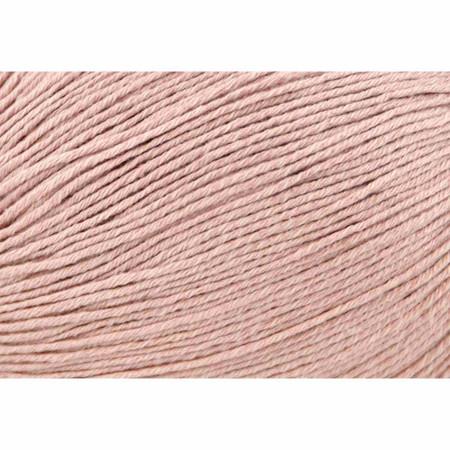 Universal Yarn Darling Pink Bamboo Pop Yarn (3 - Light)