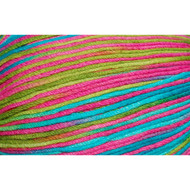 Universal Yarn Happy Birdie Bamboo Pop Yarn (3 - Light)