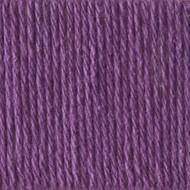 Lily Sugar 'n Cream Black Currant Lily Sugar 'n Cream Yarn - Small Ball (4 - Medium)