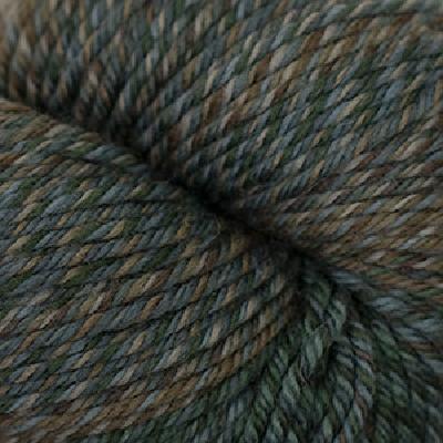 Cascade Camo 220 Superwash Wave Yarn (4 - Medium)