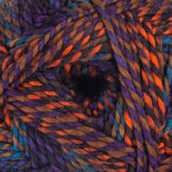 Red Heart Amber Gemstone Yarn (5 - Bulky)