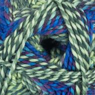 Red Heart Sapphire Gemstone Yarn (5 - Bulky)