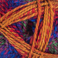 Red Heart Jewel Gemstone Yarn (5 - Bulky)