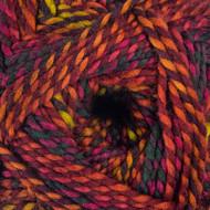 Red Heart Jasper Gemstone Yarn (5 - Bulky)