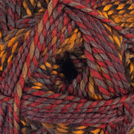 Red Heart Citrine Gemstone Yarn (5 - Bulky)