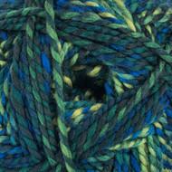 Red Heart Emerald Gemstone Yarn (5 - Bulky)