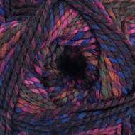 Red Heart Fluorite Gemstone Yarn (5 - Bulky)
