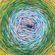 Red Heart Confetti It's A Wrap Sprinkles Yarn (1 - Super Fine)