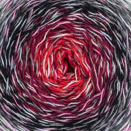 Red Heart Red Velvet It's A Wrap Sprinkles Yarn (2 - Fine)