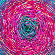 Red Heart Sundae It's A Wrap Sprinkles Yarn (1 - Super Fine)