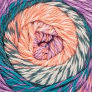 Red Heart Potpourri Roll With It Tweed Yarn (4 - Medium)