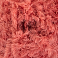 Red Heart Sienna Hygge Fur Yarn (5 - Bulky)