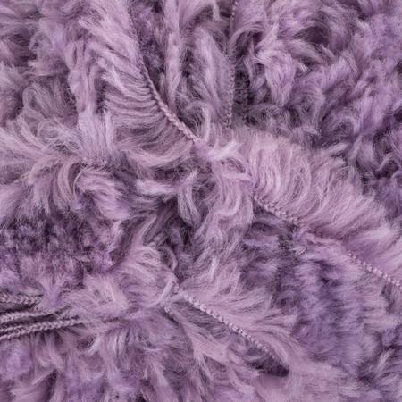 Red Heart Dusty Lilac Hygge Fur Yarn (5 - Bulky)