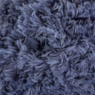 Red Heart Slate Blue Hygge Fur Yarn (5 - Bulky)