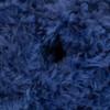Red Heart Blue Mist Hygge Fur Yarn (5 - Bulky)