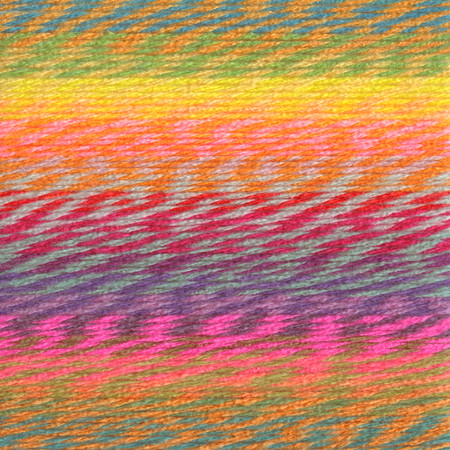 Lion Brand Seven Mandala Tweed Yarn (4 - Medium)