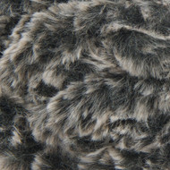 Lion Brand Mink Go For Faux Thick & Quick Yarn - Small Ball (7 - Jumbo)