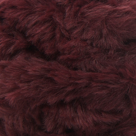 Lion Brand Red Panda Go For Faux Thick & Quick Yarn (7 - Jumbo)