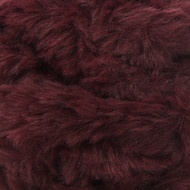 Lion Brand Red Panda Go For Faux Thick & Quick Yarn - Small Ball (7 - Jumbo)
