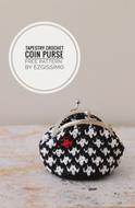 Free Pattern: Crochet Coin Purse by Ezgissimo.blogspot.com