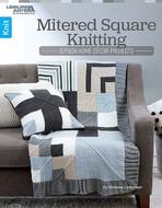 Leisure Arts Mitered Square Knitting