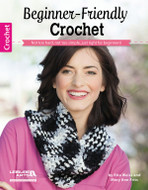 Leisure Arts Beginner-Friendly Crochet