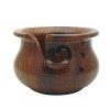 Estelle Acacia, Curvy Lip Yarn Bowl