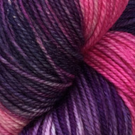 Sugar Bush April Spring Blooms Festivity Yarn (3 - Light)