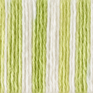 Key Lime Pie Lily Sugar 'n Cream Yarn - Small Ball (4 - Medium) by Lily Sugar 'n Cream