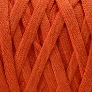 Hoooked Yarn Dutch Orange Ribbon XL Yarn (6 - Super Bulky)