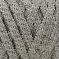 Hoooked Yarn Silver Grey Ribbon XL Yarn (6 - Super Bulky)