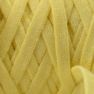 Hoooked Yarn Frosted Yellow Ribbon XL Yarn (6 - Super Bulky)